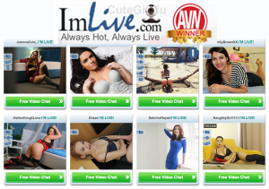 Top adult pay site to watch live shows